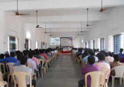 Dhaanish Auditorium