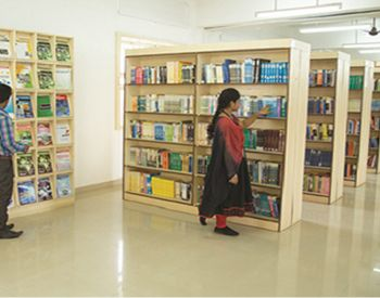 Dhaanish Library
