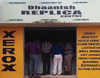 Dhaanish Replica