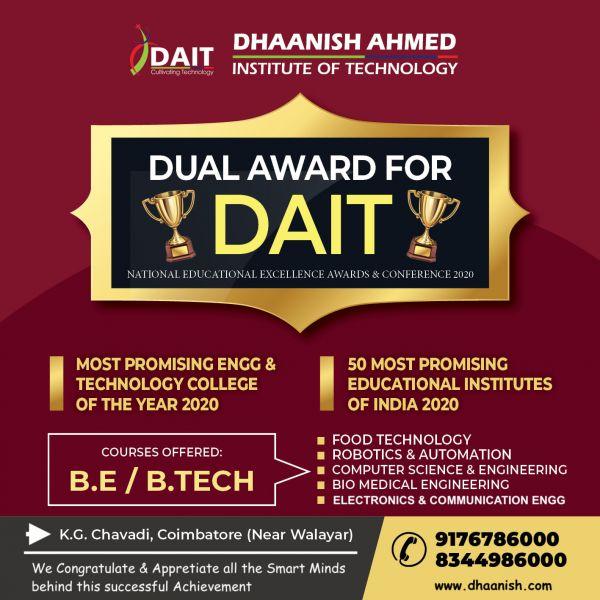 Dual Awards