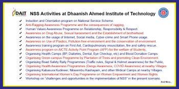 NSS Activities